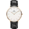 DANIEL WELLINGTON Orologio Reading DW00100014