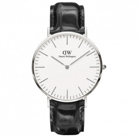 DANIEL WELLINGTON Orologio Reading DW00100028