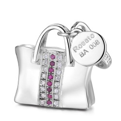 Charm ROSATO ShoppingBag RBA008