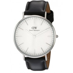 Daniel Wellington Classic Sheffield Silver Case DW00100020